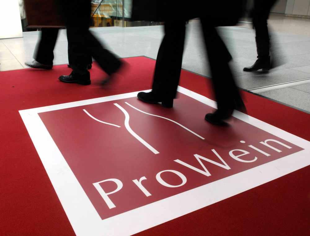 ProWein 2008