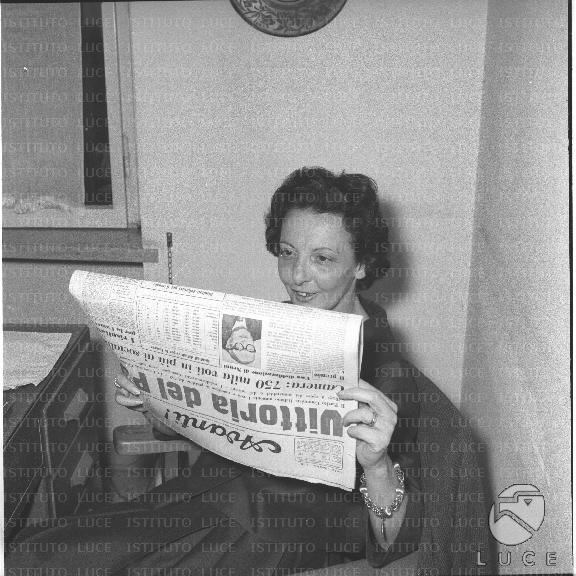 Giuliana Nenni